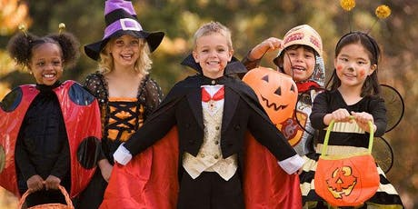 West Loop Families Halloween Parade tickets