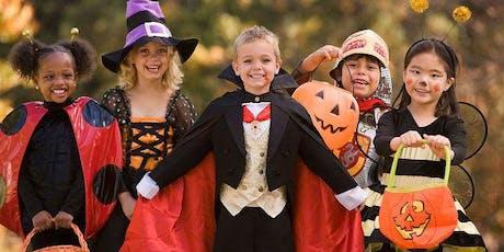 West Loop Families Halloween Parade tickets