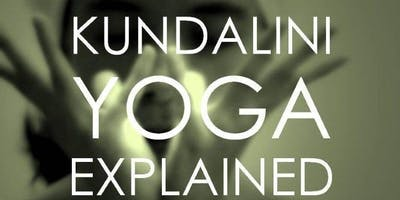 Kundalini Yoga Introduction