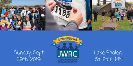 4th Annual Running HOME for Jacob run/walk! tickets