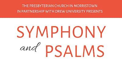 Symphony & Psalms