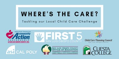Where's the Care? Tackling our Local Child Care Challenge