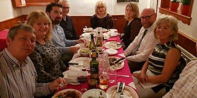 Aberystwyth Food Safari Evening - Aberystwyth Business Club