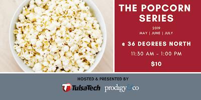 FriendRaising for Your Nonprofit's Future | The Popcorn Series