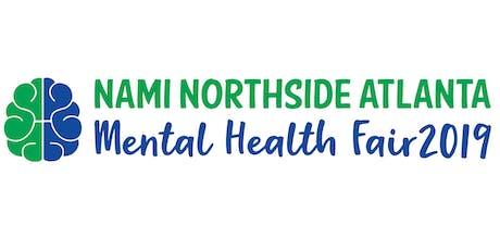 NAMI Northside's Mental Health Fair 2019 tickets