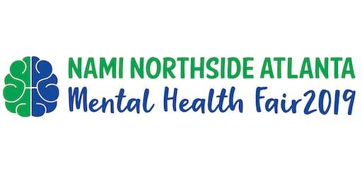 NAMI Northside's Mental Health Fair 2019