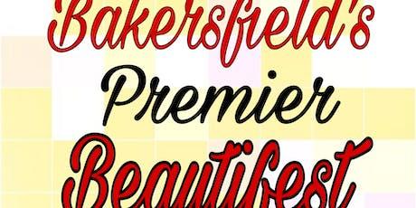 Bakersfield's Premier Beautifest 2019 tickets