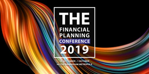 The CISI Financial Planning Annual Conference 2019