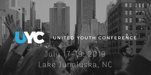 AWCF's United Youth Conference 2019