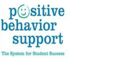 Positive Behavior Supports: Addressing Challenging Behaviors - Middlesex County