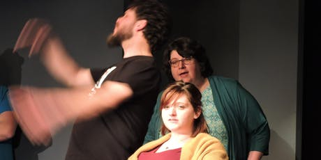 Death By Improv - July 27 tickets