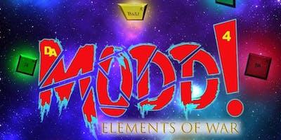 Da MODD : Element Of War