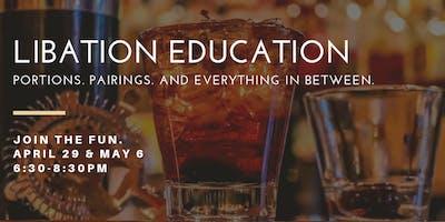 Libation Education