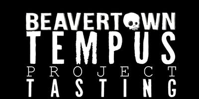 Beavertown Tempus Project Tasting