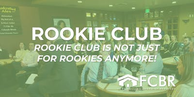 Rookie Club November