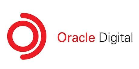 Webinar de introdução ao Oracle Cloud -  8 de Julho às10:30hs bilhetes