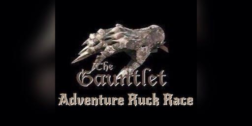 The Gauntlet Adventure Ruck Race