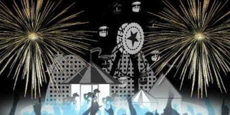 Esher Rugby Fireworks, Funfair, BBQ, Food Stalls & Bars - 1st November 2019 tickets