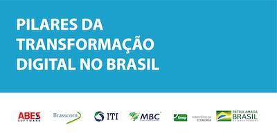 Pilares da Transformação Digital no Brasil