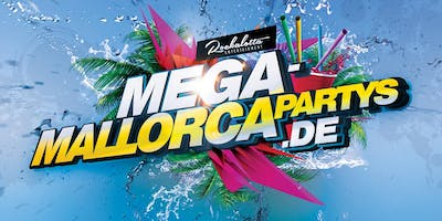 MEGA Mallorcaparty Gießen - Open Air - powerd by MEGAPARK Mallorca