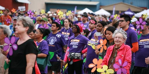 Austin Walk to End Alzheimer's