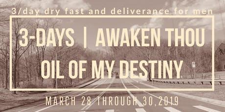 3 Days Dry Fasting And Prayer Testimonies