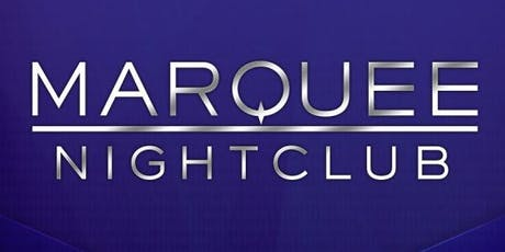 Marquee Nightclub Takeover Saturdays tickets