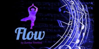 FLOW (music-led basic yoga)