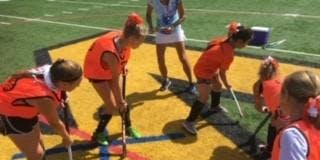 BALANCE Field Hockey Summer Skills Training 2019
