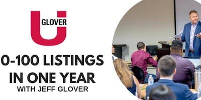 0-100 Listings in One Year with Jeff Glover