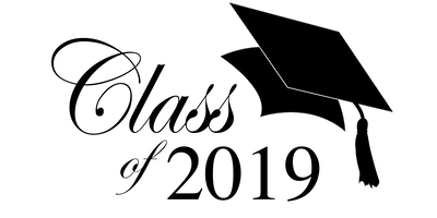 Class of 2019 Commencement Dinner