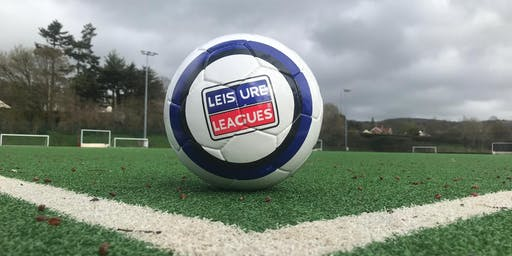 FIRST SEASON KICKS OFF IN WELLS 6-A-SIDE FOOTBALL LEAGUE