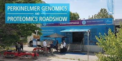 Bioprocessing workshop + Roadshow
