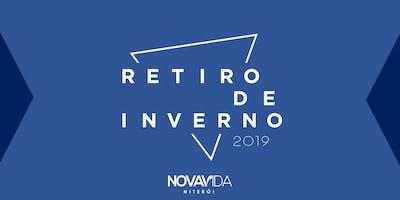 RETIRO DE INVERNO - 2019