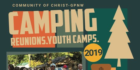 Fall Youth Retreat @ Lewis River 2019 tickets