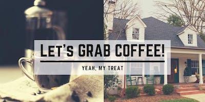 Coffee with Jacob.Realtor