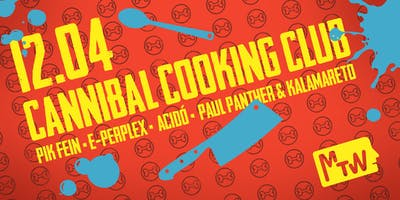 Union mit Cannibal Cooking Club