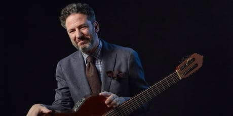 John Pizzarelli Trio, Catherine Russell and more tickets
