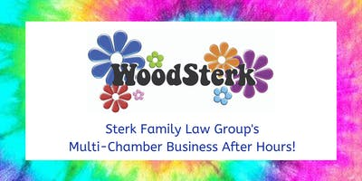 Woodsterk: Sterk Family Law Group Annual Business After Hours!