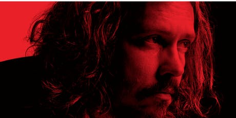 John Paul White (and his band)with special guest The Prescriptions. tickets
