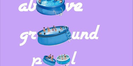 Above Ground Pool tickets