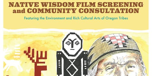 Film Screening and Community Consultation with Wisdom of the Elders, Inc.