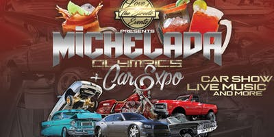 Michelada Olympics & Car Expo
