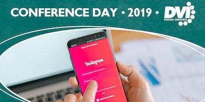 Estratégias de Instagram para Dentistas - Conference Day 2019