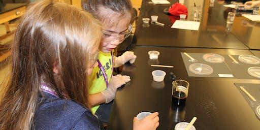 Kids College: Got STEM? 2019