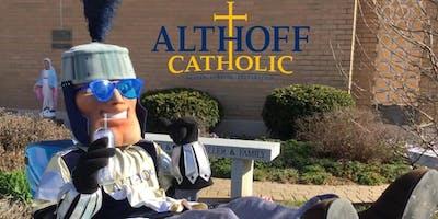 2019 Althoff Catholic Summer Camps