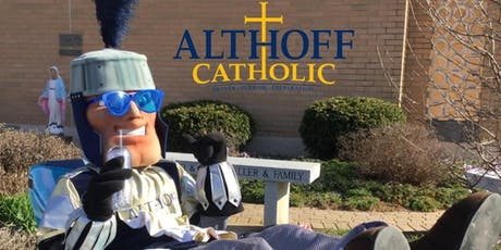 2019 Althoff Catholic Summer Camps tickets