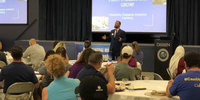 2019 WNY STEAM Conference - Reinventing Education Through STEAM