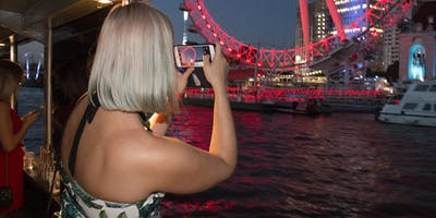 Xposed Boat Party 'Summer Series' with After Party!