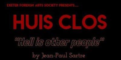Huis Clos - No exit